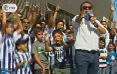 Alianza Lima no pudo con Municipal: diviérte con La Previa de Orderique