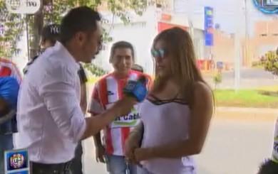 Vincentelo y La Previa del Unión Huaral-Sport Boys en Segunda División