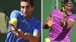 Rafael Nadal y Albert Ramos jugarán una final española en Montecarlo - Noticias de carlos ferrer
