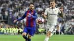 Real Madrid y Barcelona: estos partidos les restan en la Liga española - Noticias de real madrid vs eibar
