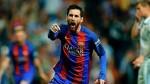 """Messi: """"Barcelona ha dado un paso importante"""" - Noticias de neymar en barcelona"""