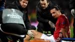"""Ibrahimovic: """"Rendirme no es una opción"""" - Noticias de jose rojas"""