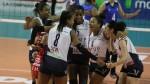 Vóley: San Martín venció 3-1 a Regatas en la primera final de la Liga - Noticias de regatas lima