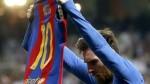 Lionel Messi: Sport reveló el significado de su festejo en el Bernabéu - Noticias de sport victoria