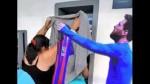Lionel Messi: estos memes dejó su festejo con la camiseta en el Bernabéu - Noticias de