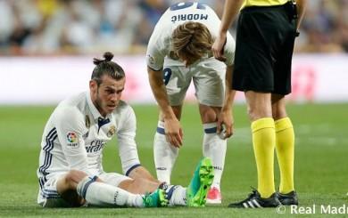 Bale se pierde los duelos de semifinales de la Champions ante el Atlético