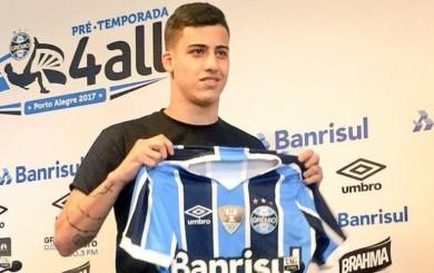 Gremio descartó que Beto da Silva sea prestado a Sporting Cristal