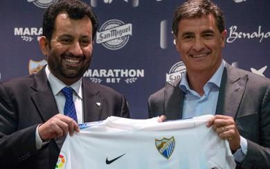 Barcelona denunciará al presidente del Málaga por llamarlos