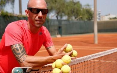 Luis Horna sobre crisis en el tenis:
