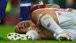 Ibrahimovic se sometará a operación en Estados Unidos, dijo Mourinho - Noticias de jose mourinho