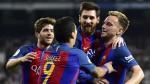EN VIVO: Barcelona enfrenta a Osasuna en el Camp Nou por la Liga - Noticias de neymar en barcelona