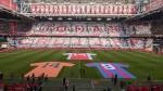 Holanda: estadio del Ajax pasará a denominarse Johan Cruyff Arena - Noticias de johan cruyff