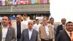 Lima 2019: Odepa hizo nueva observación a la organización por retrasos - Noticias de atleta