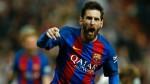 Real Madrid vs. Barcelona: revive el primer gol de Messi en el Bernabéu - Noticias de keylor navas