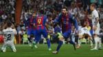 Real Madrid vs. Barcelona: los 'culés' ganaron con este golazo de Messi - Noticias de jordi alba