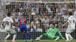 Real Madrid vs. Barcelona: Paco Alcácer falló solo frente a Navas - Noticias de paco alcacer