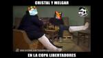 Melgar es víctima de memes tras caer ante DIM en la Copa Libertadores - Noticias de juan fernando quintero