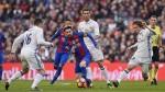 Barcelona-Real Madrid: los partidos que les quedan por jugar en la Liga - Noticias de victoria jorge