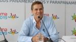 Juegos Panamericanos Lima 2019: Reino Unido asesorará al Perú - Noticias de atleta