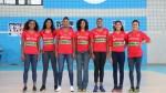 Vóley: conoce a las 18 convocadas para la selección de mayores - Noticias de andrea torres