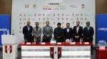 Copa Libertadores de Futsal: clubes peruanos ya conocen a sus rivales - Noticias de grupo oviedo