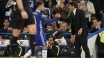 Chelsea: Conte no aseguró continuidad de Hazard tras interés del Real Madrid - Noticias de eden hazard