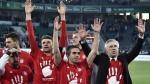 Bayern Munich se coronó campeón de la Bundesliga por quinto año consecutivo - Noticias de david alaba