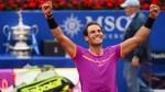 Nadal ganó a Thiem y logró su décimo Torneo de Barcelona - Noticias de rafael nadal