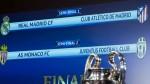 Champions League: día, hora y canal de los partidos de vuelta en semifinales - Noticias de vicente fox