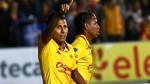 Raúl Ruidíaz fue elegido el mejor jugador de la fecha en México - Noticias de enrique puma