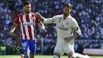 Real Madrid vs. Atlético: diez datos y curiosidades del derbi madrileño - Noticias de santiago bernab