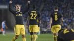 Atlético de Madrid jugará de negro ante Real en el Bernabéu - Noticias de santiago rojas