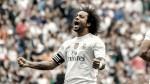 Real Madrid venció con susto 2-1 al Valencia con goles de Cristiano y Marcelo - Noticias de dani parejo