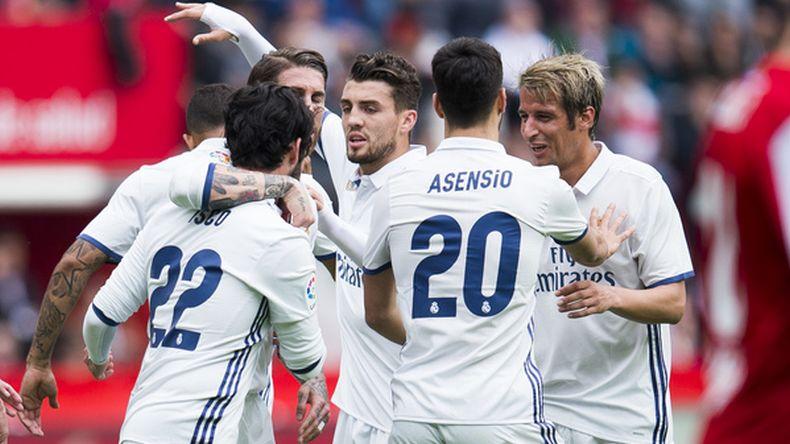 Real Madrid: Pepe ya entrena con el grupo