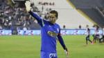 Alianza Lima: descartan a Leao Butrón para el resto del Torneo de Verano - Noticias de pablo bengoechea