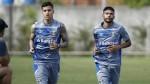 Beto da Silva ya está apto: podría debutar recién en el Brasileirao - Noticias de deportes iquique