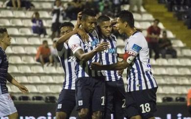 Alianza Lima venció 2-0 a Real Garcilaso y clasificó a UTC a la final
