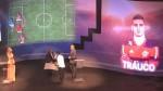 Paolo Guerrero y Miguel Trauco integran el once ideal del Torneo Carioca - Noticias de domingo guerrero