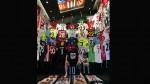 Leo Messi: la espectacular colección de camisetas del argentino - Noticias de rodrigo messi
