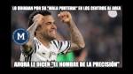 Juventus es el primer finalista de la Champions y estos son los memes - Noticias de