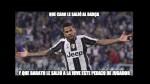 Juventus es el primer finalista de la Champions y estos son los memes - Noticias de mario ian