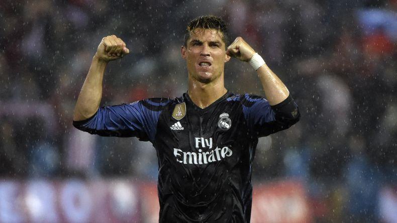 Cristiano llega a los 400 goles y el Madrid alcanza otro récord