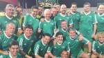 Diego Maradona compartió equipo con dirigentes peruanos Lozano y Cantuarias - Noticias de felipe cantuarias