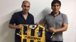 Rainer Torres: ex Universitario dirigirá a Reserva del Sport Rosario - Noticias de rainer torres