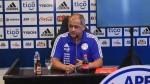 Perú vs. Paraguay: 'Chiqui' Arce dio su convocatoria para el amistoso - Noticias de edgar balbuena