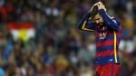 Barcelona: Gerard Piqué será baja para el partido ante Las Palmas - Noticias de hospital san luis