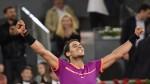 Nadal derrotó a Djokovic y avanzó a la final del Masters de Madrid - Noticias de novak djokovic