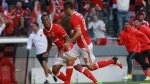 André Carrillo: Benfica se coronó tetracampeón en Portugal - Noticias de rui berrocal