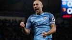 Manchester City anunció que no renovará al argentino Pablo Zabaleta - Noticias de willy caballero