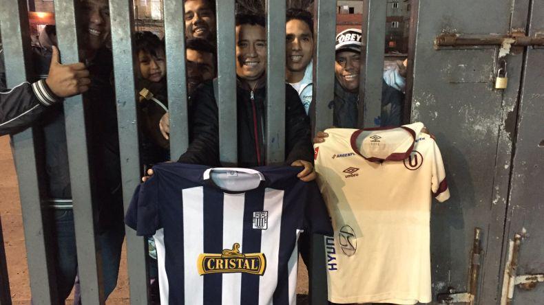 Paolo Guerrero tendrá propuesta oficial de Boca Juniors, según Fox Sports